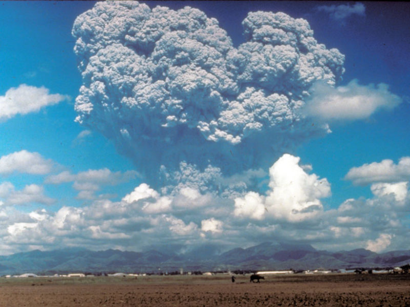 Climate Change Will Alter Cooling Effects of Volcanic Eruptions