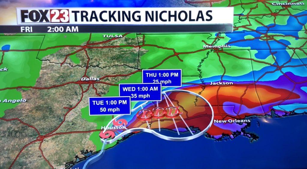 hurricane Nicholas, hurricane Nicholas houston, storm nicholas houston texas, nicholas houston texas september 2021
