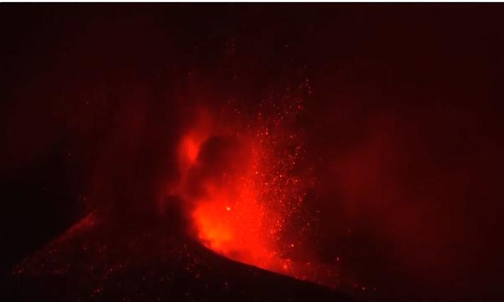 La Palma volcanic update September 25, 2021, La Palma volcanic update September 25, 2021 video, La Palma volcanic update September 25, 2021 pictures