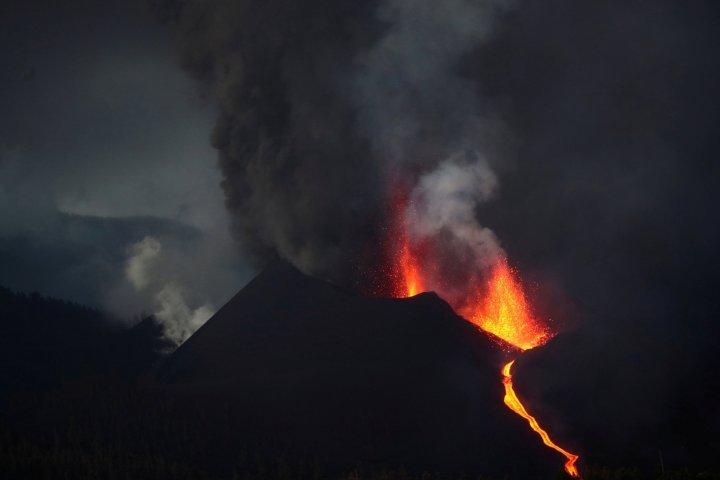 Το ηφαίστειο la palma συνεχίζει να εκρήγνυται στις 13 Οκτωβρίου 2021, το ηφαίστειο la palma συνεχίζει να εκρήγνυται στις 13 Οκτωβρίου 2021 βίντεο, το ηφαίστειο la palma συνεχίζει να εκρήγνυται στις 13 Οκτωβρίου 2021 εικόνες, το ηφαίστειο la palma συνεχίζει να εκρήγνυται στις 13 Οκτωβρίου 2021, ηφαίστειο la palma συνεχίζει να ξεσπά στις 13 Οκτωβρίου 2021 ειδήσεις